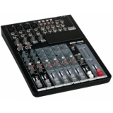 DAP-Audio GIG-104C 10 Channel live mixer incl. dynamics