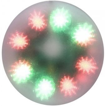 EUROLITE LED CFB-15 Decorative Pendant Lamp #3