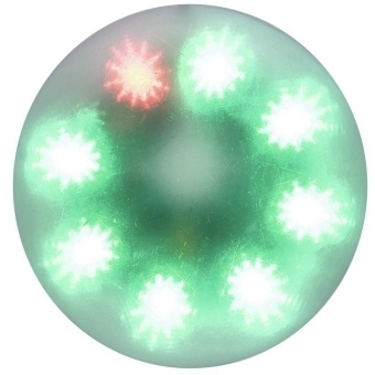 EUROLITE LED CFB-15 Decorative Pendant Lamp #5