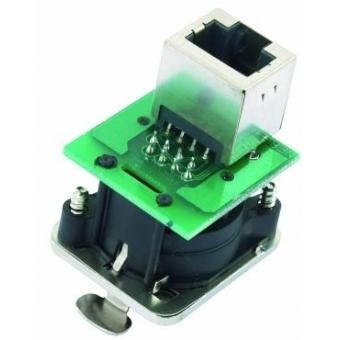 NEUTRIK CAT-5 Mounting socket NE8FDP #2