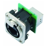 NEUTRIK CAT-5 Mounting socket NE8FDP