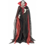EUROPALMS Halloween Vampire, standing, 180cm