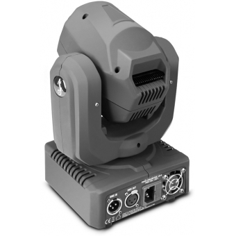 Cameo NanoSpot 300 LED Mini Moving Head 30 W #2