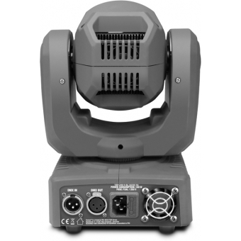 Cameo NanoSpot 300 LED Mini Moving Head 30 W #3