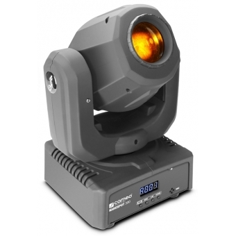 Cameo NanoSpot 300 LED Mini Moving Head 30 W