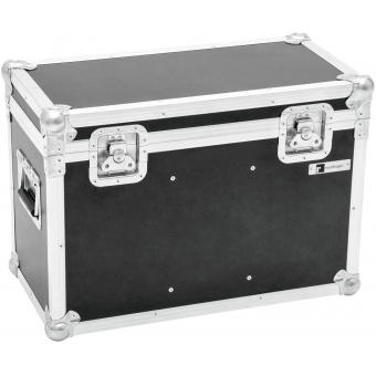 ROADINGER Flightcase 2x LED MFX-3 #1