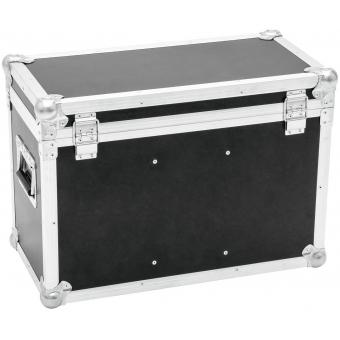 ROADINGER Flightcase 2x LED MFX-3 #2