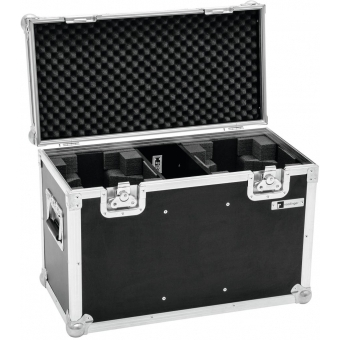 ROADINGER Flightcase 2x LED MFX-3 #3
