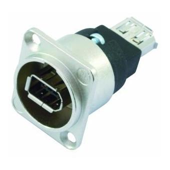 NEUTRIK Adapter Firewire 6pin NA1394-6