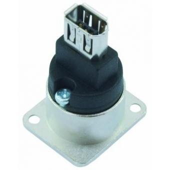 NEUTRIK Adapter Firewire 6pin NA1394-6 #2