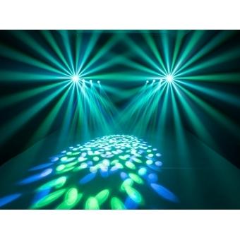 EUROLITE LED QDF-Bar RGBAW Light Set #9