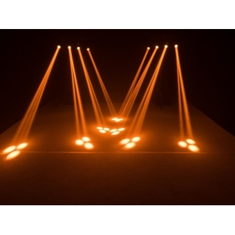EUROLITE LED QDF-Bar RGBAW Light Set #13