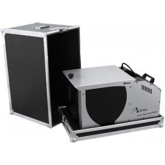 ANTARI Set ICE-101 Low Fog Machine + Case