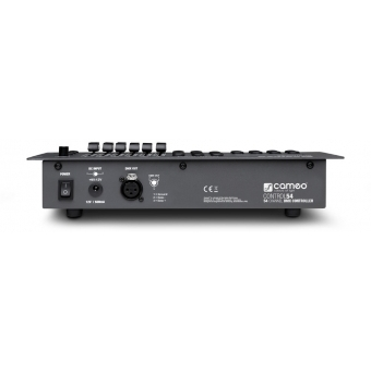 Cameo CONTROL 54 54-Channel DMX Controller #3