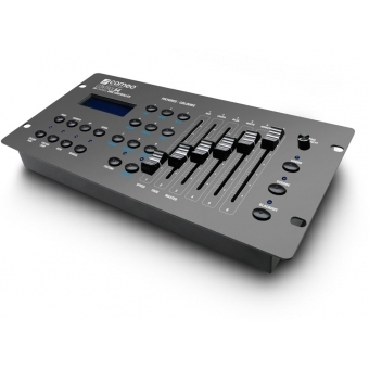 Cameo CONTROL 54 54-Channel DMX Controller #9