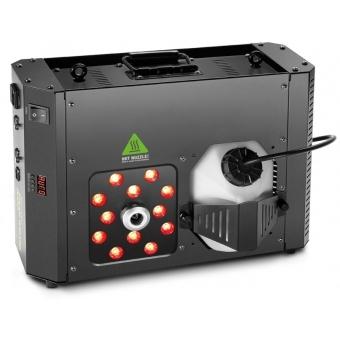 Cameo STEAM WIZARD 2000 - Masina fum cu LED-uri #2