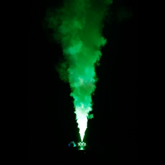 Cameo STEAM WIZARD 2000 - Masina fum cu LED-uri #6