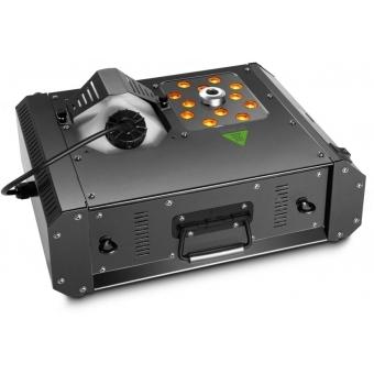 Cameo STEAM WIZARD 2000 - Masina fum cu LED-uri