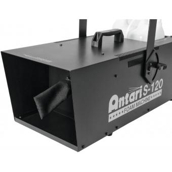 ANTARI S-120 Foam Machine #4