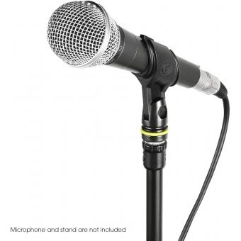 Nuca microfon Gravity 25 mm MSCLMP 25 #5