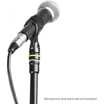 Nuca microfon Gravity 25 mm MSCLMP 25 #6