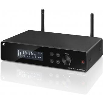 Sistem microfon wireless Sennheiser XSW2-835-B #3