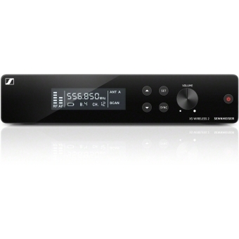 Sistem microfon wireless Sennheiser XSW2-835-B #4