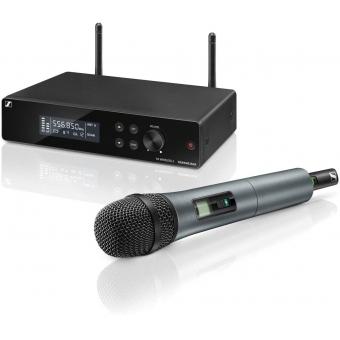 Sistem microfon wireless Sennheiser XSW2-835-B