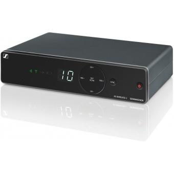 Sistem microfon wireless XSW 1-835-B #3