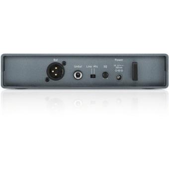 Sistem microfon wireless XSW 1-835-B #5
