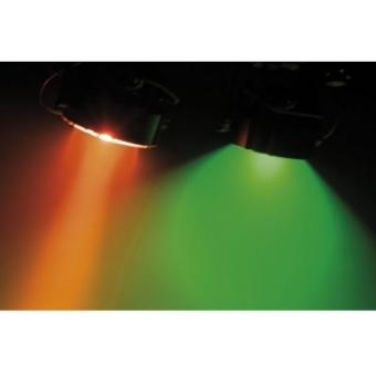 Showtec Compact Par 60 COB RGBW #4