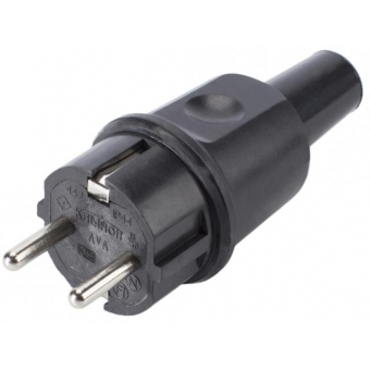 Conector Shuko SCHU-MC230/16-SW