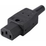 Conector IEC KAGE-FC230/10-SW
