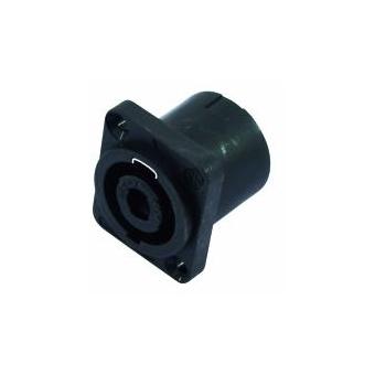 NEUTRIK Speakon mounting socket 4pin NL4MP #2