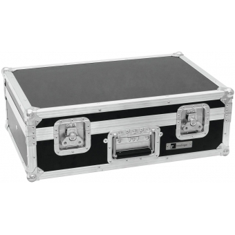 ROADINGER Flightcase 4x LED IP PAR 3x12W HCL