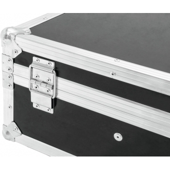 ROADINGER Flightcase 4x LED IP PAR 3x12W HCL #3