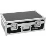 ROADINGER Flightcase 4x LED IP PAR 3x12W HCL