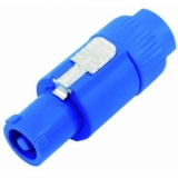 NEUTRIK PowerCon Cable Plug bu NAC3FCA