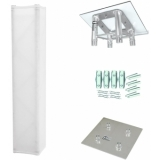 ALUTRUSS Truss set lectern