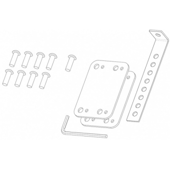 SL Sub Bracket kit