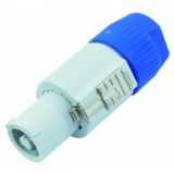 NEUTRIK PowerCon Cable Plug gy NAC3FCB