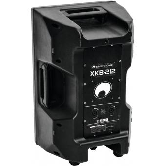 OMNITRONIC XKB-212 2-Way Speaker #4