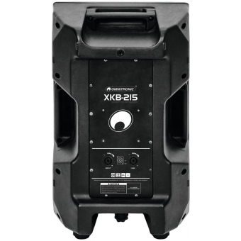 OMNITRONIC XKB-215 2-Way Speaker #3