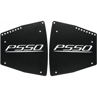 PSSO Rigging Plates for K-315HD, set left + right