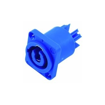 NEUTRIK PowerCon Mounting Connector bu NAC3MPA-1 #2