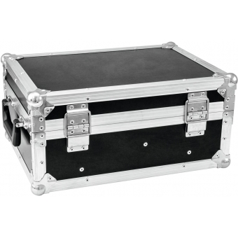 ROADINGER Flightcase 4x AKKU Flat Light 1 #2