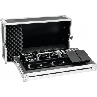 ROADINGER Flightcase DMX Move Bigfoot #3