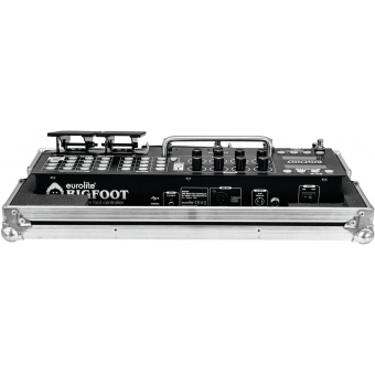 ROADINGER Flightcase DMX Move Bigfoot #4