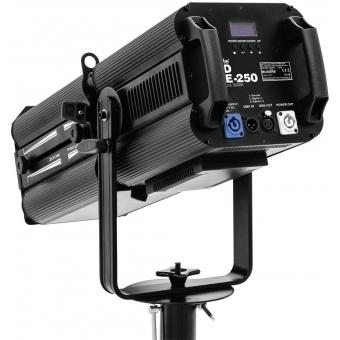 EUROLITE LED PFE-250 3000K Profile Spot #4
