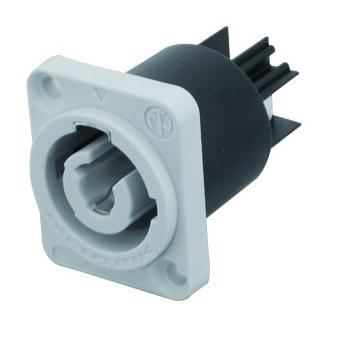 NEUTRIK PowerCon Mounting Connector gy NAC3MPB-1 #2